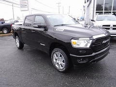 New 2019 Ram 1500 BIG HORN / LONE STAR CREW CAB 4X4 5'7 BOX Crew Cab in Aberdeen, MD
