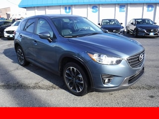 Used 2016 Mazda Mazda CX-5 Grand Touring SUV in Aberdeen, MD