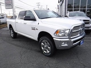 New 2018 Ram 2500 BIG HORN CREW CAB 4X4 6'4 BOX Crew Cab near Baltimore