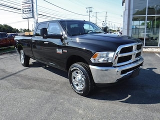 New 2018 Ram 2500 TRADESMAN CREW CAB 4X4 8' BOX Crew Cab near Baltimore