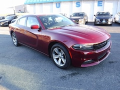 Used 2017 Dodge Charger SXT Sedan in Aberdeen, MD