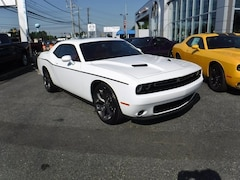 New 2018 Dodge Challenger SXT PLUS Coupe in Aberdeen, MD