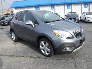 Used 2015 Buick Encore Convenience SUV in Aberdeen, MD