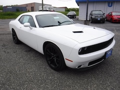 Used 2018 Dodge Challenger SXT Coupe in Aberdeen, MD