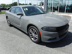 New 2019 Dodge Charger SXT AWD Sedan in Aberdeen, MD