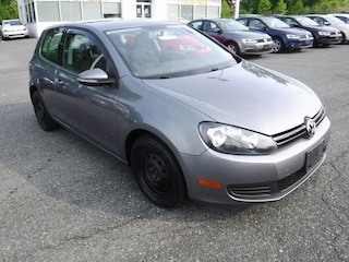 2012 Volkswagen Golf 2.5L 2-door Hatchback in Aberdeen, MD