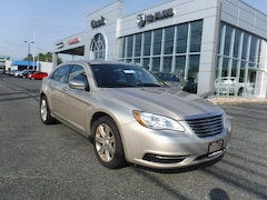 Used  2013 Chrysler 200 Touring Sedan in Aberdeen MD