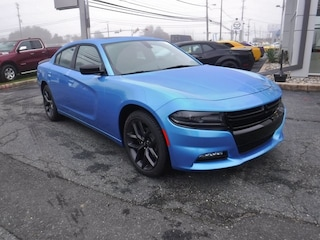 New 2019 Dodge Charger SXT RWD Sedan near Baltimore