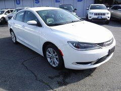 Used 2016 Chrysler 200 Limited Sedan in Aberdeen, MD