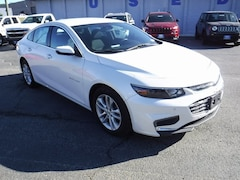 Bargain used 2016 Chevrolet Malibu LT w/1LT Sedan near Baltimore