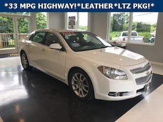 2011 Chevrolet Malibu LTZ Sedan in Aberdeen, MD