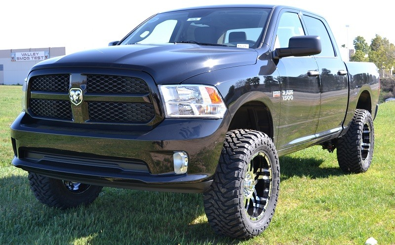 Lifted Dodge Ram >> Lifted Truck Headquarters Cook Chrysler Dodge Ram In Aberdeen