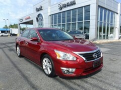 Used  2014 Nissan Altima 2.5 SL Sedan in Aberdeen MD