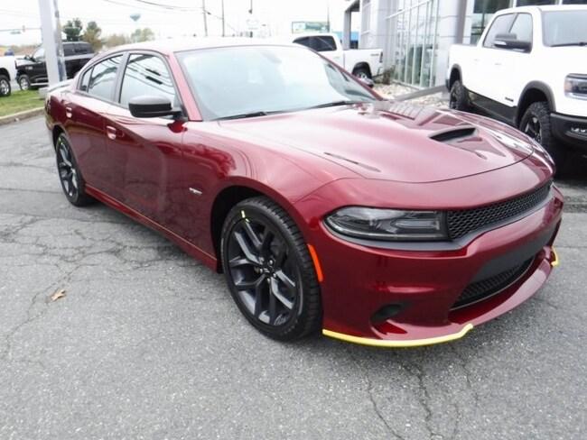 New 2019 Dodge Charger R/T RWD Sedan Near Baltimore