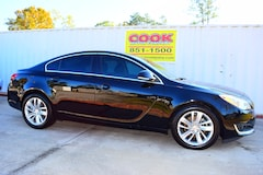 2015 Buick Regal Turbo/e-Assist Premium I Sedan