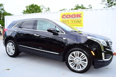 Used 2017 CADILLAC XT5 Premium Luxury SUV Goose Creek, SC