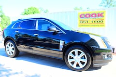 2013 CADILLAC SRX Performance Collection SUV