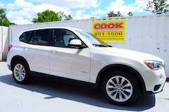 Used 2015 BMW X3 sDrive28i SAV Goose Creek, SC