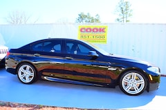 Used 2013 BMW 535i M-Sport Sedan Goose Creek, SC
