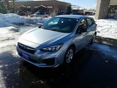 New 2019 Subaru Impreza 2.0i 5-door 4S3GTAB65K3717802 in Steamboat Springs, CO
