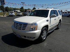 Used 2007 Cadillac Escalade SUV 1GYFK63857R389856 in Steamboat Springs, CO
