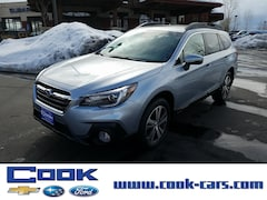 New 2019 Subaru Outback 2.5i Limited SUV 4S4BSANC6K3301641 in Steamboat Springs, CO