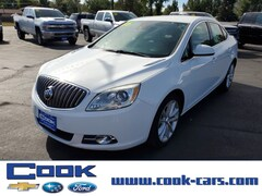 Used 2015 Buick Verano Convenience Group Sedan 1G4PR5SK9F4103513 in Steamboat Springs, CO