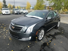Used 2017 Cadillac XTS Luxury Sedan in Steamboat Springs, CO