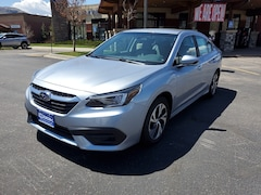New 2020 Subaru Legacy Premium Sedan 4S3BWAC69L3010929 in Steamboat Springs, CO