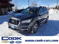 New 2020 Subaru Ascent Touring 7-Passenger SUV 4S4WMARD0L3446335 in Steamboat Springs, CO