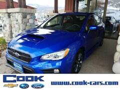 New 2019 Subaru WRX Sedan JF1VA1A67K9811021 in Steamboat Springs, CO