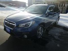 New 2019 Subaru Outback 2.5i Limited SUV 4S4BSAJC8K3271256 in Steamboat Springs, CO