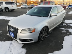 Used 2009 Audi A3 S Line HB AT S tronic 2.0T quattro S Line WAUKF78P79A048732 in Steamboat Springs, CO