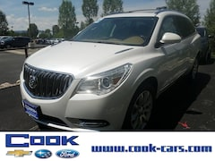 Used 2016 Buick Enclave Premium SUV 5GAKVCKD3GJ214269 in Steamboat Springs, CO