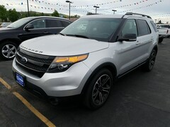 Used 2015 Ford Explorer Sport 4WD  Sport 1FM5K8GT4FGA53178 in Steamboat Springs, CO