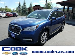 New 2020 Subaru Ascent Limited 8-Passenger SUV 4S4WMAJD0L3404310 in Steamboat Springs, CO