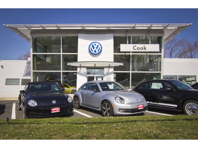 cook volkswagen  volkswagen dealership  fallston