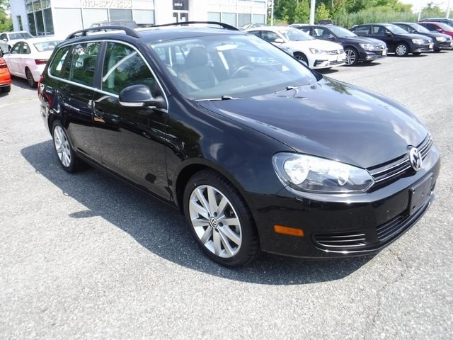 Used Vehicle Inventory | Cook Volkswagen in Fallston