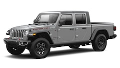 New 2021 Jeep Gladiator RUBICON 4X4 Crew Cab for Sale in RIchfield Springs, NY