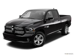 Used 2014 Ram 1500 SLT Truck Quad Cab for Sale in Richfield Springs