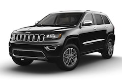 New 2021 Jeep Grand Cherokee LIMITED 4X4 Sport Utility for Sale in RIchfield Springs, NY