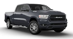 New 2021 Ram 1500 BIG HORN CREW CAB 4X4 6'4 BOX Crew Cab for Sale in RIchfield Springs, NY