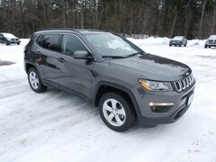 New 2021 Jeep Compass LATITUDE 4X4 Sport Utility for Sale in Richfield Springs NY