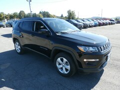 New 2019 Jeep Compass LATITUDE 4X4 Sport Utility for Sale in RIchfield Springs, NY