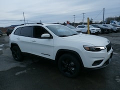 New 2019 Jeep Cherokee ALTITUDE 4X4 Sport Utility for Sale in Richfield Springs, NY