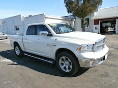 Used 2017 Ram 1500 Laramie Truck Crew Cab for Sale in Richfield Springs