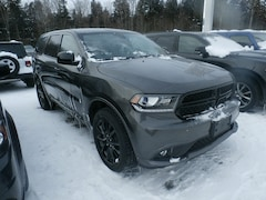 New 2018 Dodge Durango SXT PLUS AWD Sport Utility for Sale in RIchfield Springs, NY