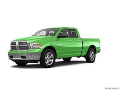 Used 2018 Ram 1500 Tradesman Truck Quad Cab for Sale in Richfield Springs