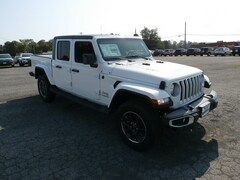 New 2020 Jeep Gladiator OVERLAND 4X4 Crew Cab for Sale in RIchfield Springs, NY