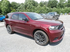 New 2020 Dodge Durango GT PLUS AWD Sport Utility for Sale in RIchfield Springs, NY